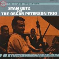 Stan Getz / Oscar Peterson Trio