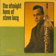 Straight Horn Of Steve Lacy