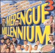 Merengue Millennium Vol.3