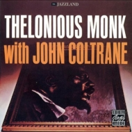 Thelonious With John Coltrane