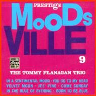 Tommy Flanagan Trio