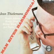 Man Bites Harmonica