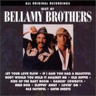 Best Of The Bellamy Brothers,