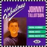 Fabulous Johnny Tilloston