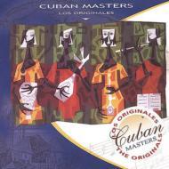 Cuban Masters -Los Originales