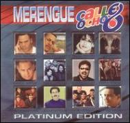 Merengue Calle Ocho -Platinumedition