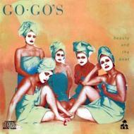 Go-Go's/Beauty And The Beatgo-go's