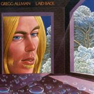 Gregg Allman/Laid Back - Remaster