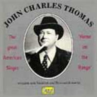 John Charles Thomas(Br)-home On The Range