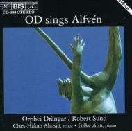 Songs: Sund / Orphei Drangar, Etc