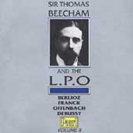 Beecham / Lpo Vol.2