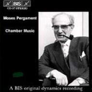 Chamber Music: Ericson, Westerberg /