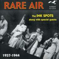 Rare Air 1937-1944