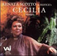 Cecilia(Refice)-abridged