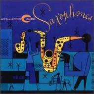 Atlantic Jazz Saxophones