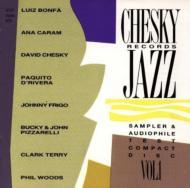 Jazz Sampler & Audiophile Test