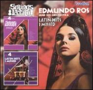 Strings Latino / Latin Hits Missed