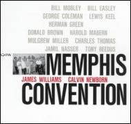 Memphis Convention