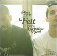Felt: A Tribute To Christina Ricci
