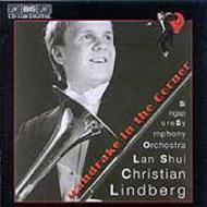 Trombone Concertos: Lindberg(Tb)Lan Shui / Singapore So
