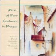 Music Of Four Centuries