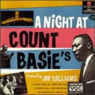 Night At Count Basie's