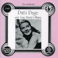 With Lou Stein's Music 1949