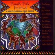 Family Folk Festival: A Multi-c