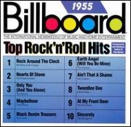 Billboard Top Rock N Roll 1955