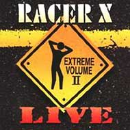 Live Extreme Vol.2