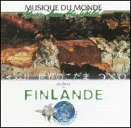 Finland -Echos De Finlande