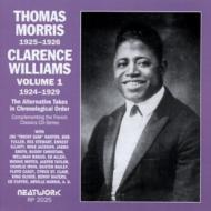 Thomas Morris: 1925-1926 / Clarence Williams: Vol.1 1924-1929 -Alternati