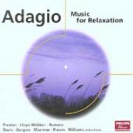 Adagio -music For Relaxation