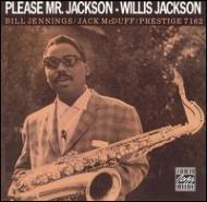 Please Mr Jackson