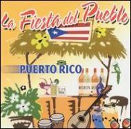 La Fiesta Del Pueblo -Puertorico