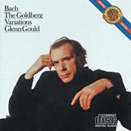 Goldberg Variations: Gould (1981)