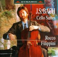 6 Cello Suites: Filippini