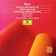 力と光と波のように、ほか ポリーニ(p)、アバド&バイエルン放送交響楽団、ほか