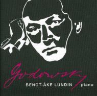 Piano Sonata: Lundin(P)