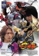 仮面ライダー龍騎 Vol.7