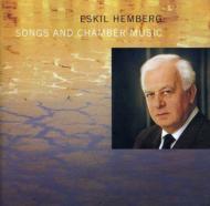 Songs & Chamber Works: ファリンエル, アンドレアセン, Etc