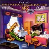 Ste Flute & Jazz Pno Trio #2