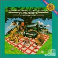 Picnic Suite Flute / Guitar / Jazz