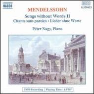 Lieder Ohne Worte Vol.2: Peter Nazy(P)