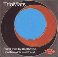 Piano Trio.5 / / 2: Trio Mats