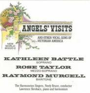 Angels Visits: K.battle(S)R.taylor(Ms)R.marcell(Br)