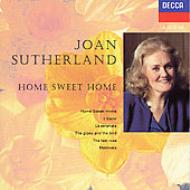 Home Sweet Home: Sutherland