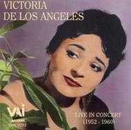 De Los Anageles Live In Concert 1952-60