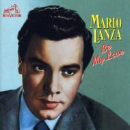 Mario Lanza-be My Love