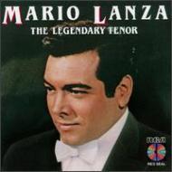 M.lanza-legendary Tenor
